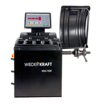 Балансировочный станок полуавтомат WDK-762B