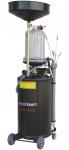 Установка для слива и откачки масла WDK-89380