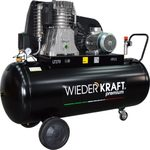 Компрессор поршневой 656 л/мин WDK-92765