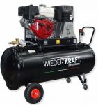 Бензиновый поршневой компрессор WDK-92768