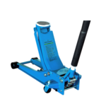 Домкрат подкатной 3 т (75/505 мм) TROMMELBERG XRD0375