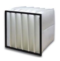 Фильтр карманчатый на рамке Zauber Air ZAP4G-1060X445X360